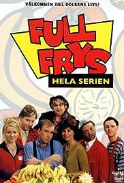 Full Frys Poster