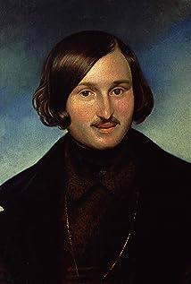 Nikolay Gogol Picture