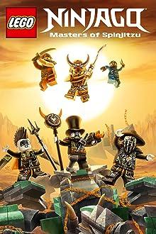 Ninjago: Masters of Spinjitzu (2011– )