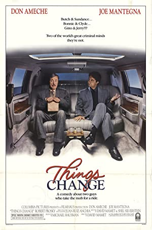 Things Change (1988)
