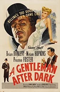 Movies hd downloads A Gentleman After Dark by Curtis Bernhardt [HD]