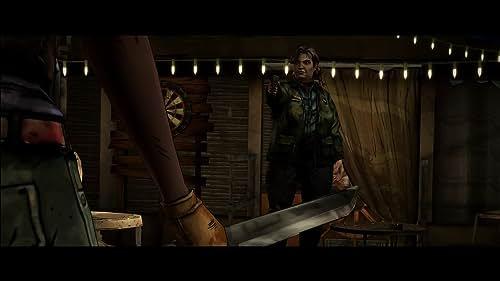 The Walking Dead: Michonne: Episode 2: Give No Shelter (Uk)