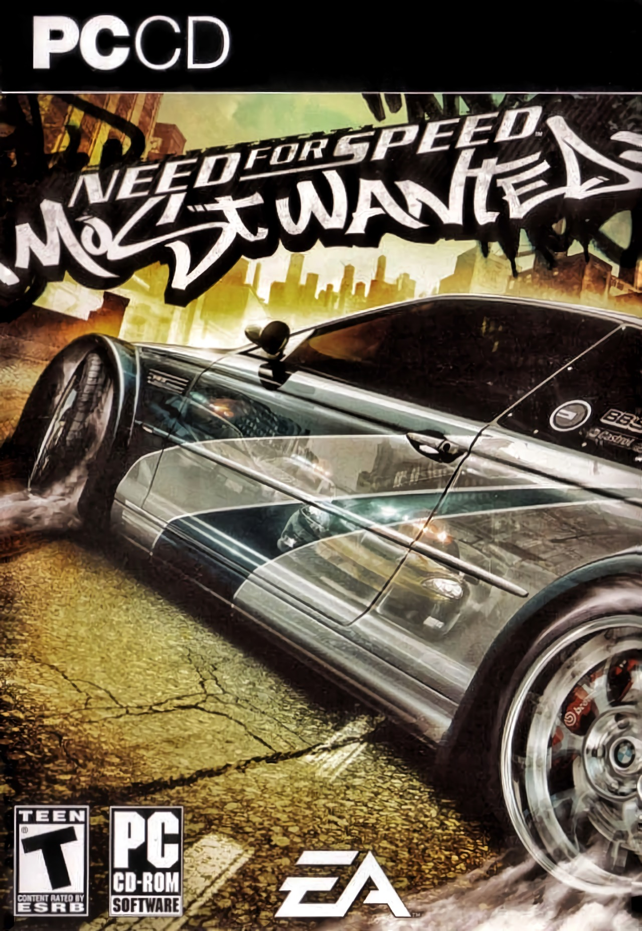 download need for speed pro street pc single link
