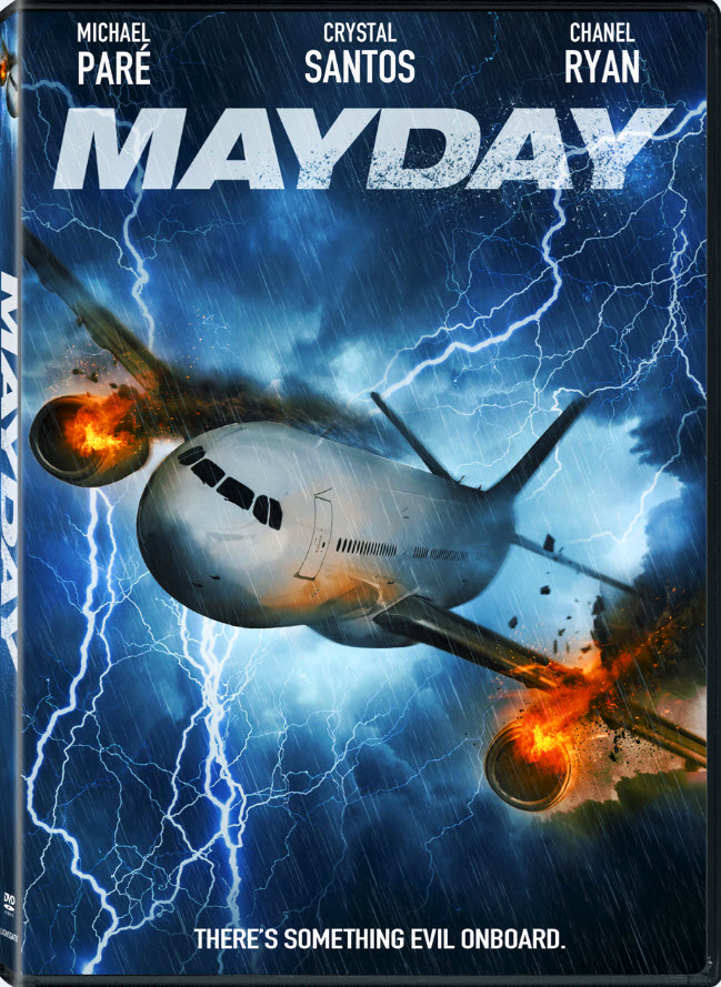 Mayday 2019 English 720p HDRip 800MB Download