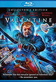 Writing Valentine: An Interview with Co-writers Gretchen J. Berg and Aaron Harberts Poster