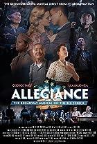 George Takei's Allegiance Poster