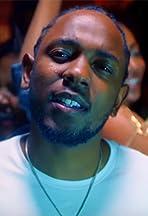 Kendrick Lamar: These Walls