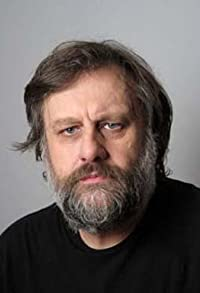 Primary photo for Slavoj Zizek