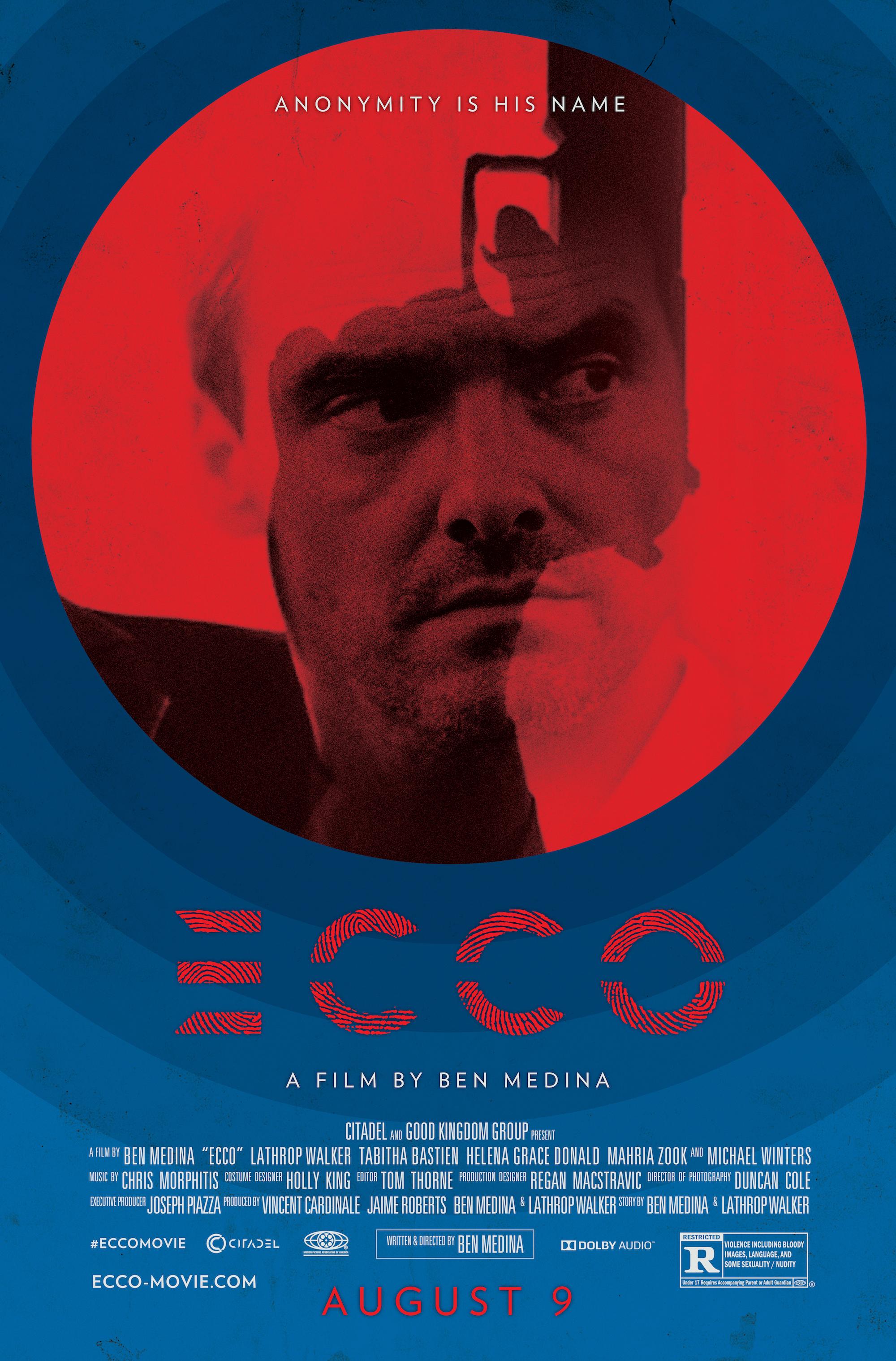 9 movie 2019 review ECCO 2019 IMDb