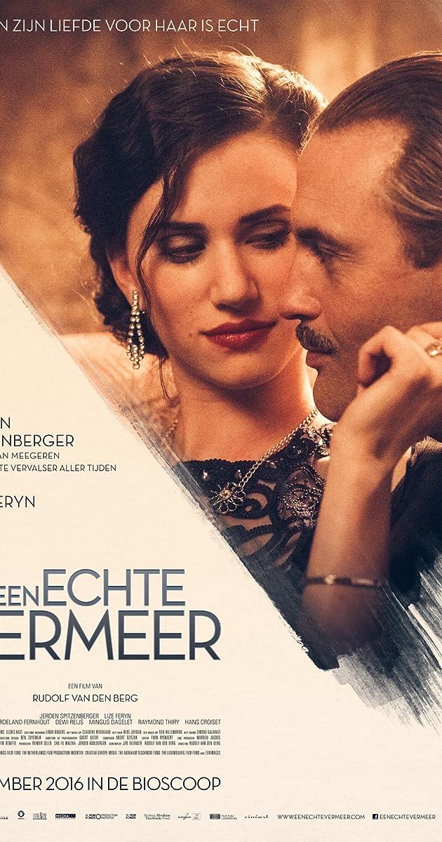 A Real Vermeer (2016) Subtitles