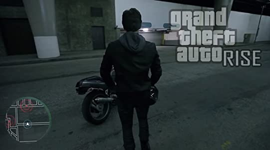 Grand Theft Auto: RISE tamil dubbed movie torrent
