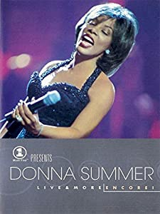 Bestsellers movie Donna Summer: Live and More... Encore! [Avi]