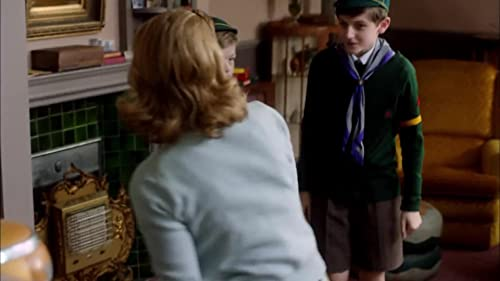 Call The Midwife: Episode 3.6