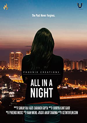 All in a Night movie, song and  lyrics
