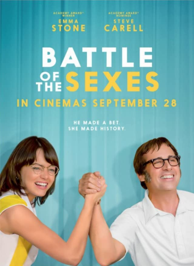 Battle of the Sexes (2017) in Hindi