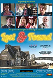 Lost & Found (2017) 1080p