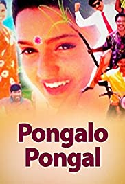 Pongalo Pongal Poster