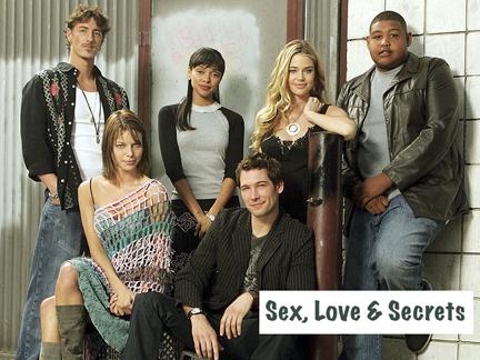 Sex love and secrets