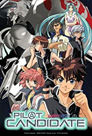 Megami kouhosei (2000) Poster - TV Show Forum, Cast, Reviews