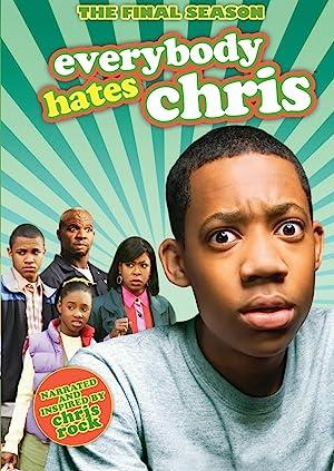 Where to stream Everybody Hates Chris