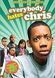 LugaTv   Watch Everybody Hates Chris seasons 1 - 4 for free online