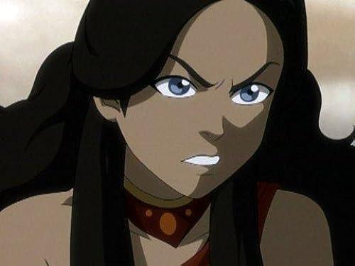 Avatar Book Three: Fire - Volume Two