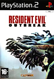 Resident Evil: Outbreak(2003) Poster - Movie Forum, Cast, Reviews