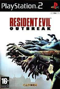 Primary photo for Resident Evil: Outbreak