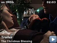 videos - A Christmas Blessing Cast