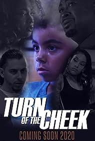 Dominic Ovando, Krystal Lanae Hill, Levi Jones, Aqeel Ash-Shakoor, and Neisha Neshae in Turn of the Cheek (2020)