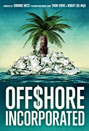 Offshore Incorporated Poster