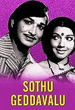 Sothu Geddavalu
