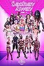 Bar Wrestling 37: Sashay Away!