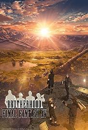 download final fantasy xv brotherhood full movie 2016