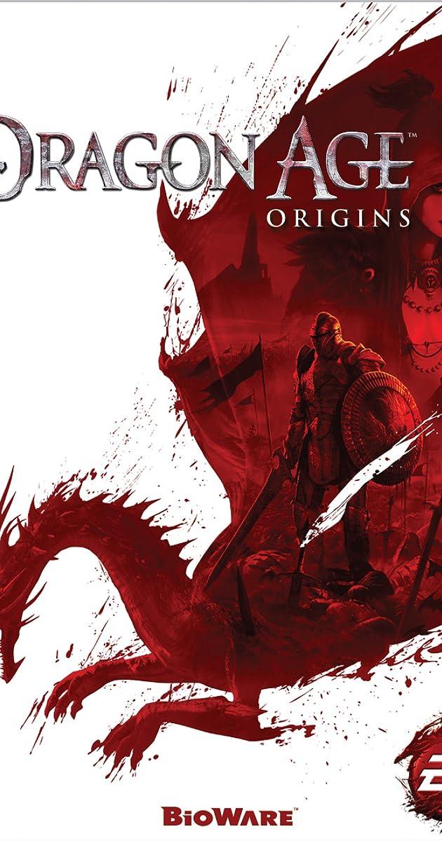 Dragon Age: Origins (Video Game 2009) - Full Cast & Crew - IMDb