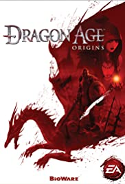 Dragon Age: Origins Poster