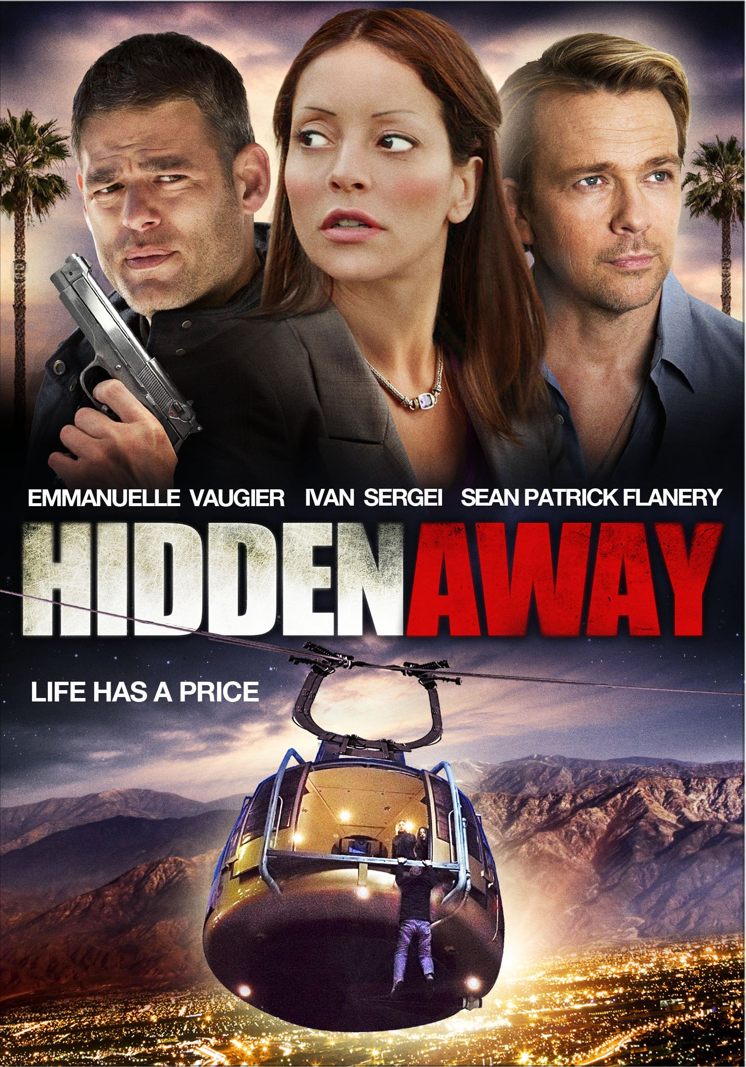 Hidden Away (2013)
