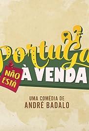 Portugal Não Está à Venda Poster