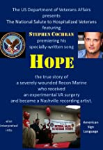 Stephen Cochran: Hope