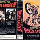 Jeremy Slate, Tom Stern, and Conny Van Dyke in Hell's Angels '69 (1969)