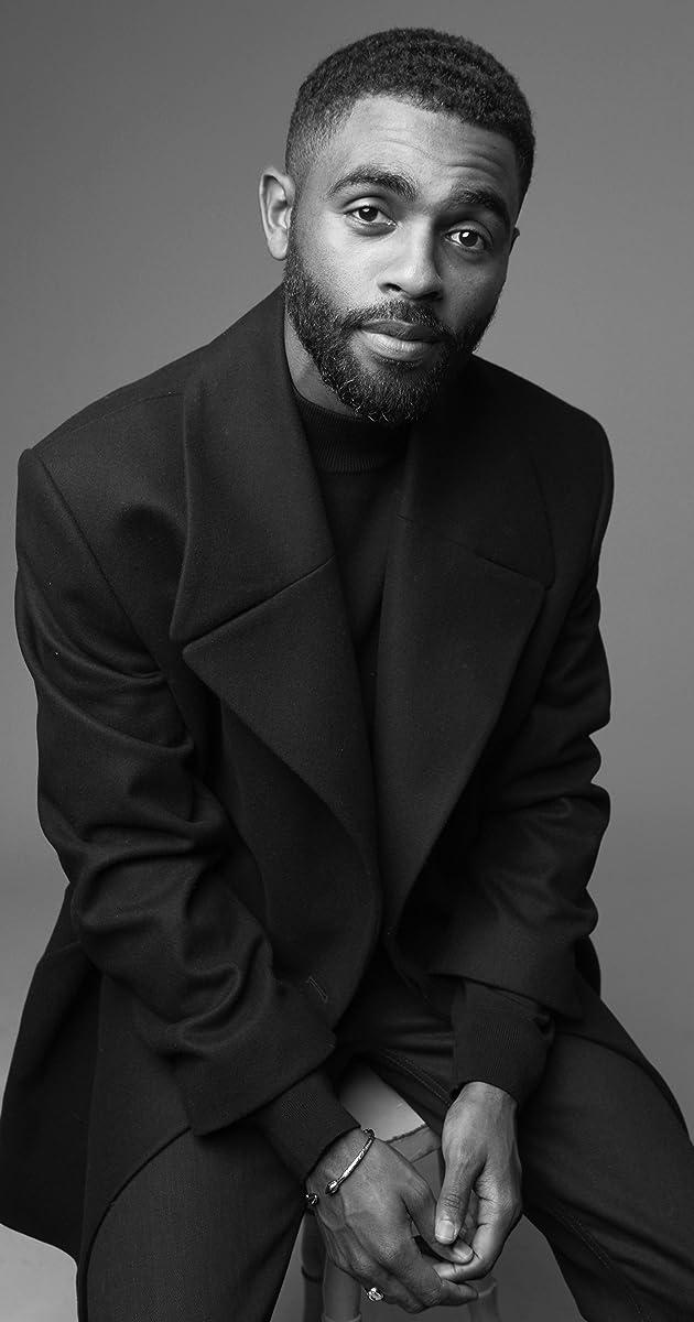 Anthony Welsh - IMDb
