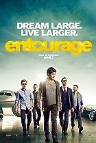 Entourage (2015) Poster