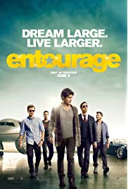 Entourage (2015) filme kostenlos