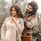Khaled Nabawy and Kinda Hanna in Kingdoms of Fire (2019)