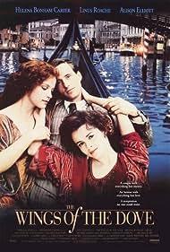 Helena Bonham Carter, Alison Elliott, and Linus Roache in The Wings of the Dove (1997)