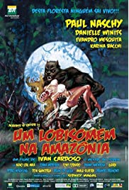 A Werewolf in the Amazon
