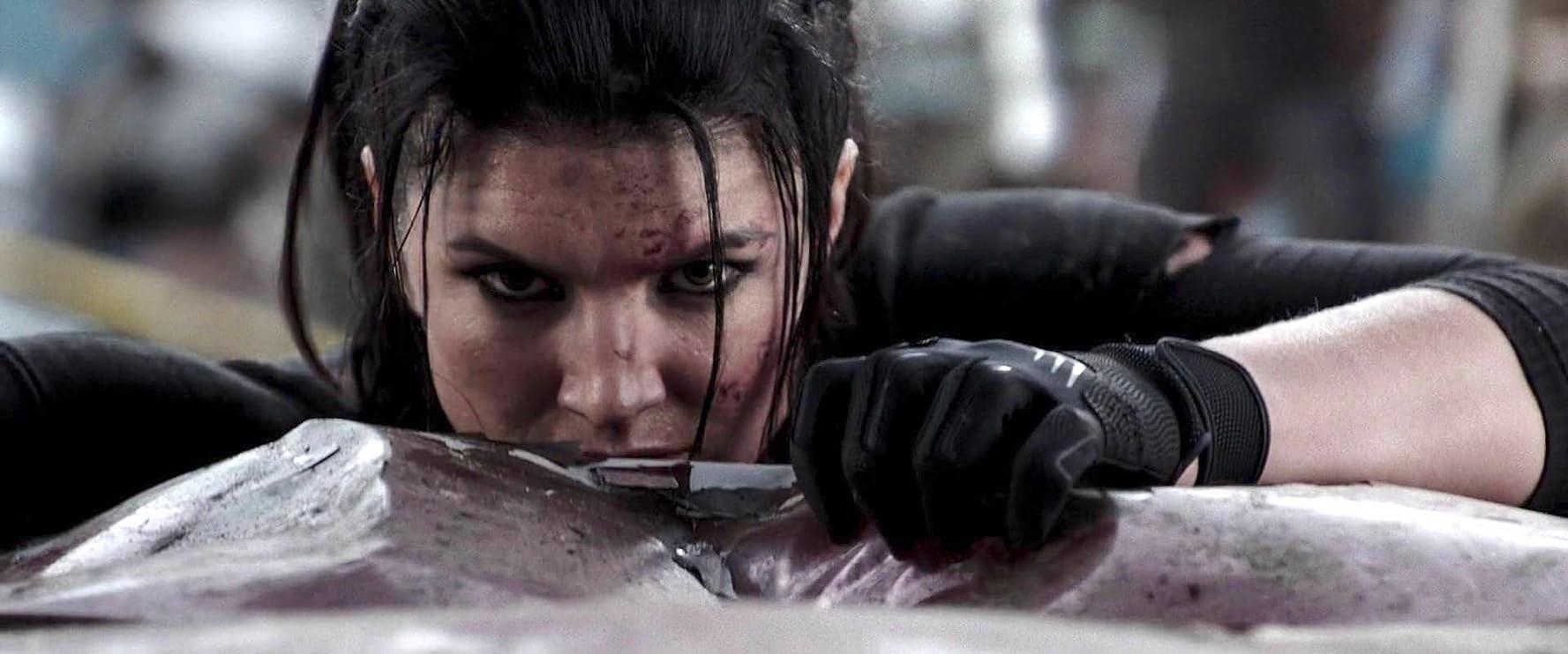 GamesEntertainmentIGN EntertainmentThe Mandalorian: Gina Carano Joins the Cast of Star Wars ShowStar Wars: The Mandalorian