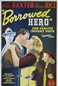 Primary photo for Borrowed Hero