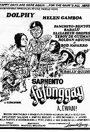 Sarhento Fofonggay: A, ewan! Poster