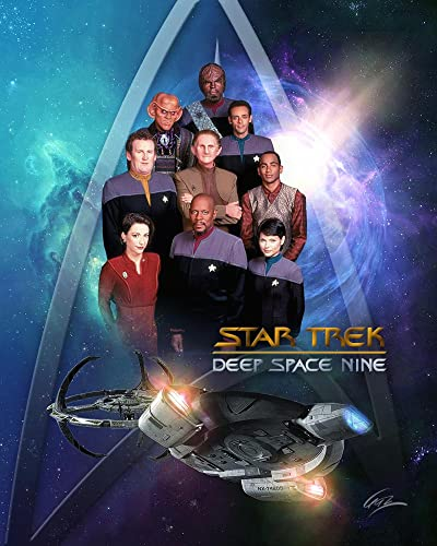 Star Trek: Deep Space Nine (TV Series –)